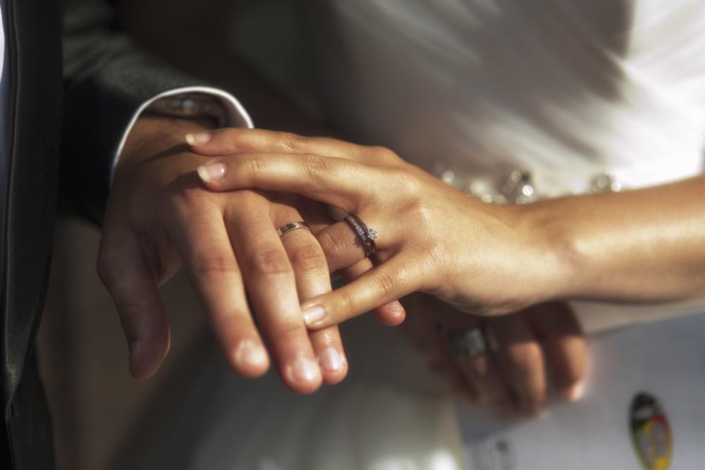 Bröllopsfotografering I h