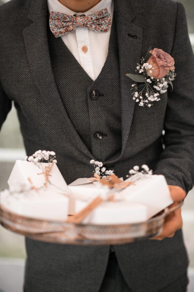 bröllopspresenter